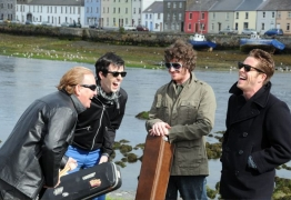 Sold-out at Galway Film Fleadh