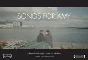 CELTIC LIFE INTL: Irish feature 'Songs for Amy' wins at 2012 Newport Beach Festival